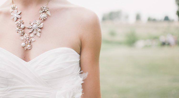 biżuteria i ślub